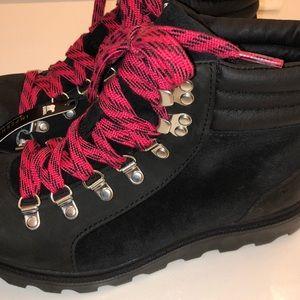 Sorel Shoes - Sorel Free People - Ainsley Hiking Boot